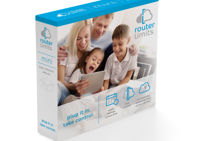 Router Limits Mini Box